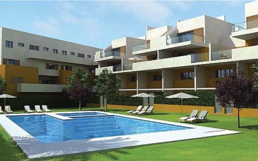 1apartament-w-Hiszpanii-Orihuela-Costa-115000