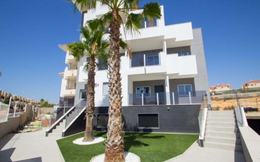 Mieszkanie na sprzedaż w Hiszpanii w Las Filipinas za 103000 euro 1