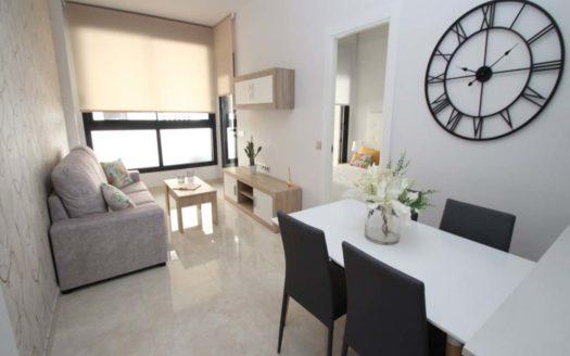 Apartament w Torrevieja 2711 105000euro (4)