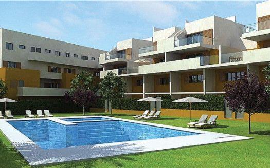 nieruchomości w Hiszpanii od dewelopera