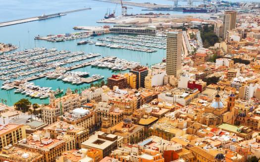 nieruchomości w Hiszpanii nad Morzem Śródziemnym - globly.eu blog
