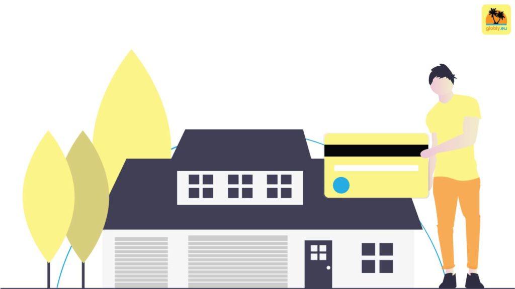 Kredyt hipoteczny w Hiszpanii na zakup nieruchomości