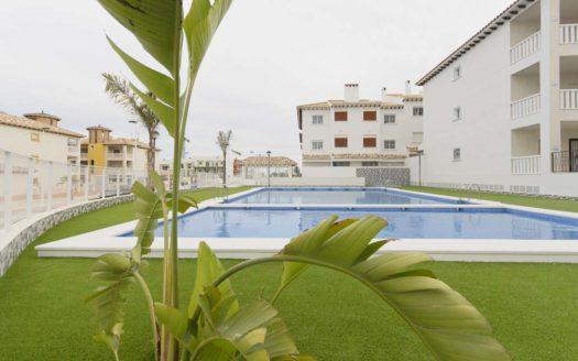 Apartament w La Marina Hiszpania Costa Blanca (16)
