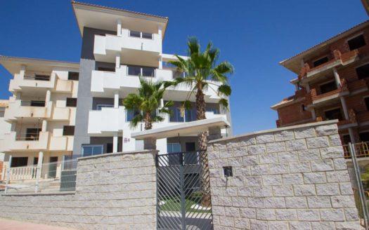 Mieszkanie na sprzedaż w Hiszpanii w Las Filipinas za 103000 euro 11