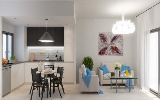 Mieszkanie w Hiszpanii na sprzedaż - Okazja