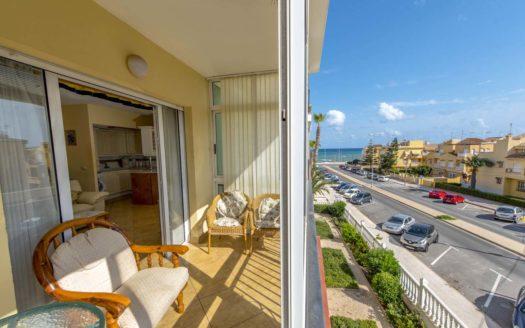 Mieszkanie na sprzedaż w Mar Azul 200m od morza (1)