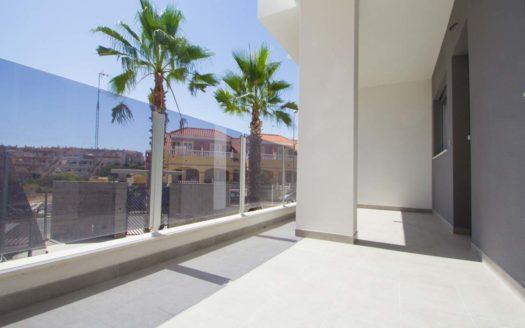 Nowy apartament na sprzedaż w Hiszpanii