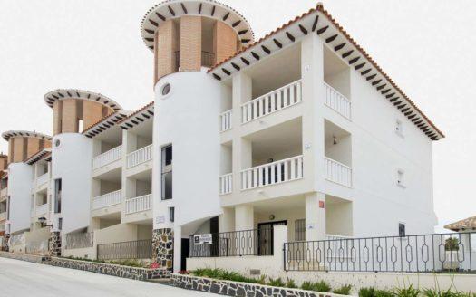 Penthouse na sprzedaż w La Marina 1km od plaży (1)