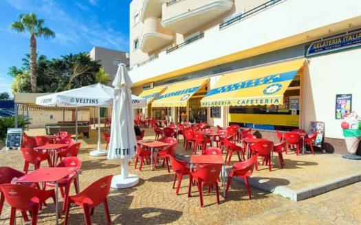 Lokal użytkowy w Hiszpanii na sprzedaż Cabo Roig Aquamarina