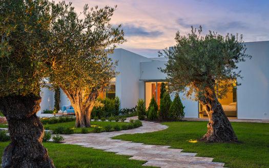 Luksusowa willa w Hiszpanii na sprzedaż w Las Colinas Golf Resort