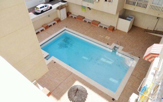 Mieszkanie w Hiszpanii na sprzedaż blisko morza