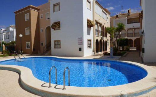 Apartament Torrevieja 9 min od plaży (6)