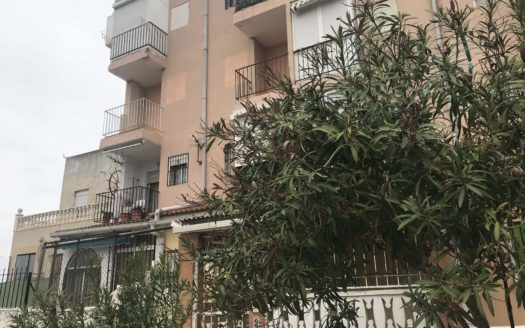 Mieszkanie w Hiszpanii nad morzem 200m od plaży za 25000€