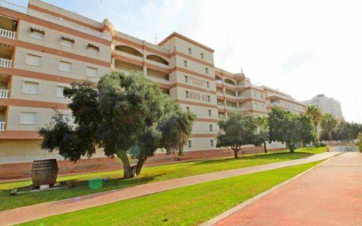 Apartament w Hiszpanii blisko morza