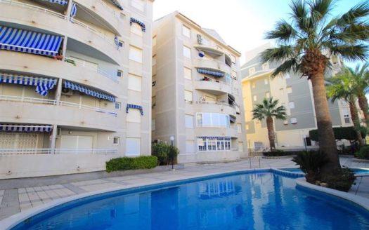 Nieruchomości w Hiszpanii Calpe 5
