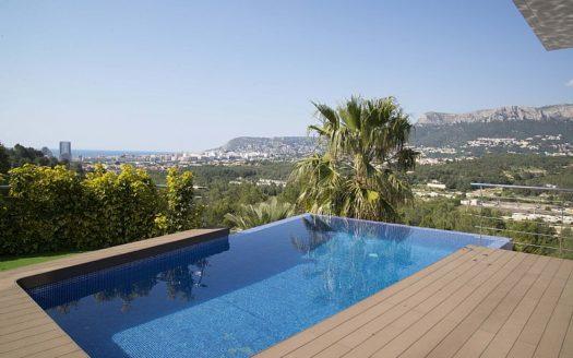 Nieruchomości w Hiszpanii Calpe 4