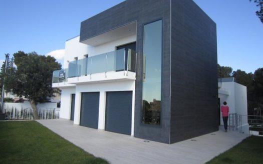 Nieruchomości w Hiszpanii Calpe 2