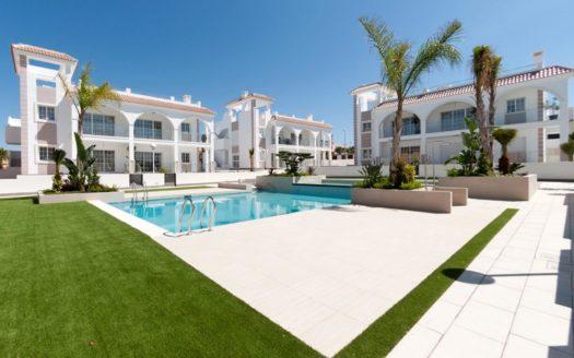 Apartamenty na sprzedaż w Hiszpanii