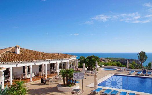 Luksusowe nieruchomości na sprzedaż w Hiszpanii