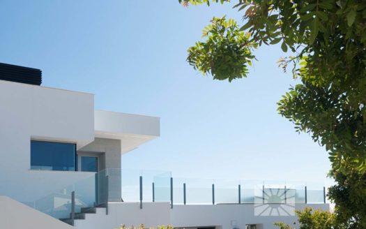 Luksosowe nieruchomości na sprzedaż w Hiszpanii