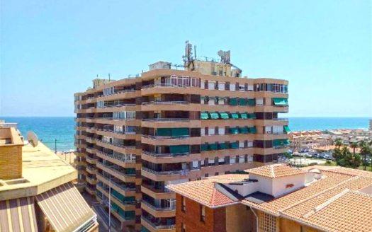 Apartament w Hiszpanii do wynajęcia