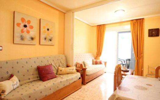 Nieruchomości w Hiszpanii - apartament w Torrevieja
