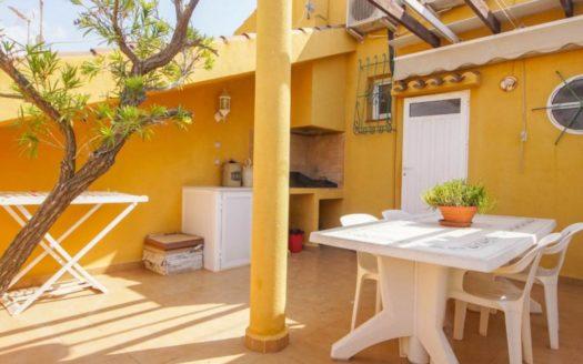 Dom w Hiszpanii 50m od plaży