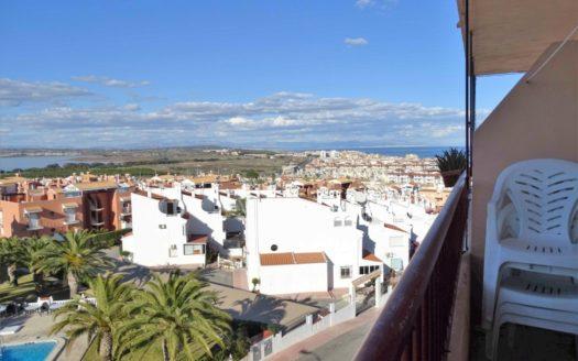 Nieruchomości w Hiszpanii kawalerka