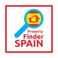 Grupa Globly.eu - Nieruchomości w Hiszpanii - Logo Property Finder Spain