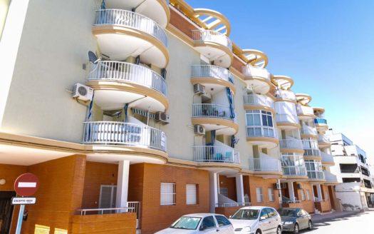 Mieszkanie w Hiszpanii na sprzedaż