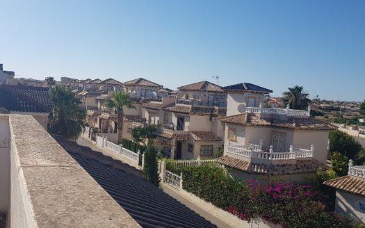 Nieruchomość w Hiszpanii