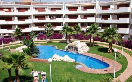 Apartament Playa de Flamenca