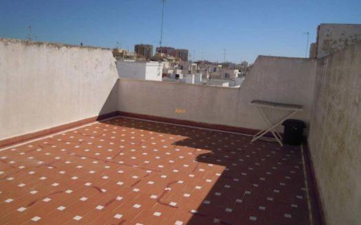 Penthouse w Hiszpanii