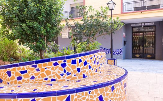 Apartament w Hiszpanii
