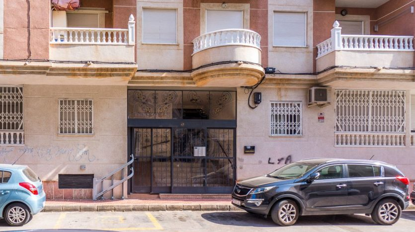 Aparteament w Hiszpanii na sprzedaż