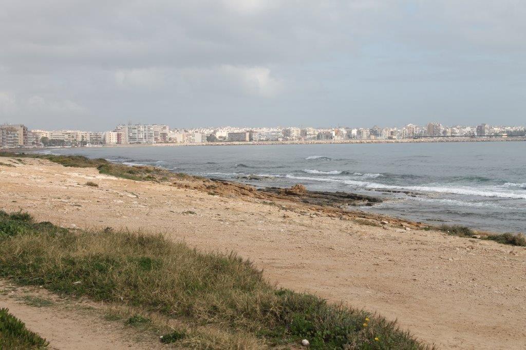Wybrzeża Hiszpanii zagrożone zalaniem w przyszłości