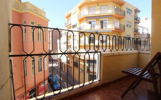 Mieszkanie Alicante od Polaków